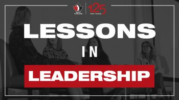 Lessons in leadership: Key takeaways from the CP Women's Leadership Summit