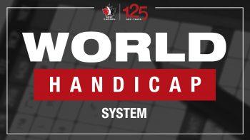 World Handicap System