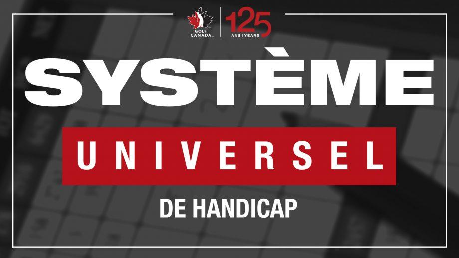 Système universel