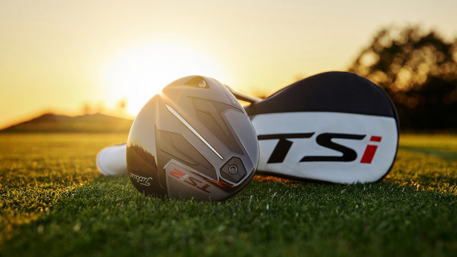 Titleist introduces new TSi Woods