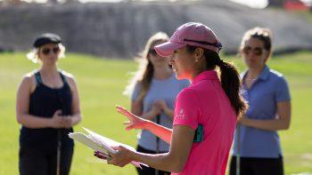 2021 Women in Coaching – Kyla