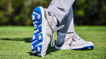 Footjoy HyperFlex shoe