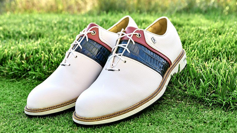 Footjoy Premiere Series shoe