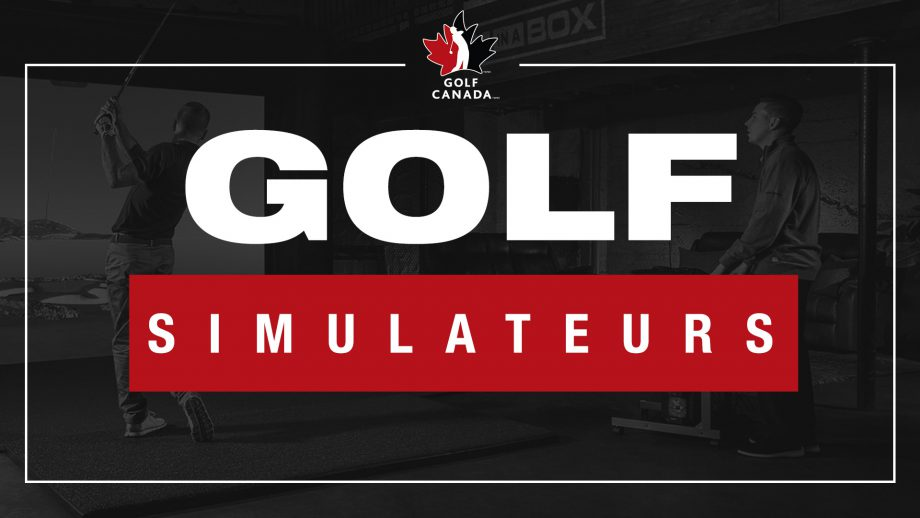 Golf Simulateurs