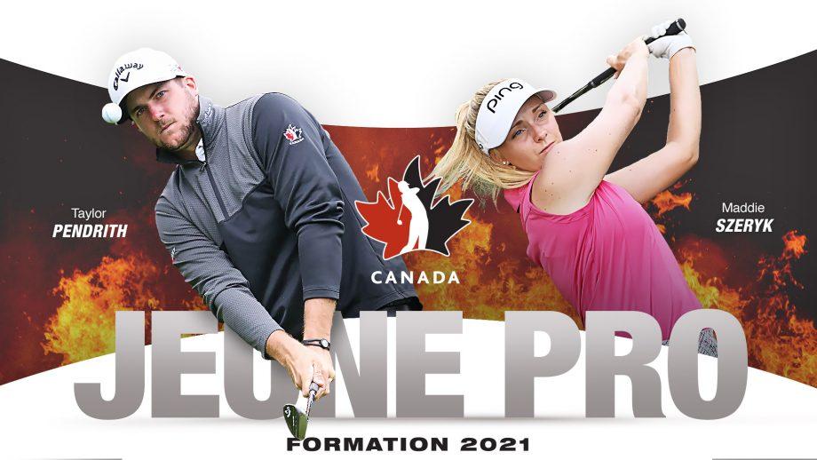 2021 Equipe Canada Jeune Pro