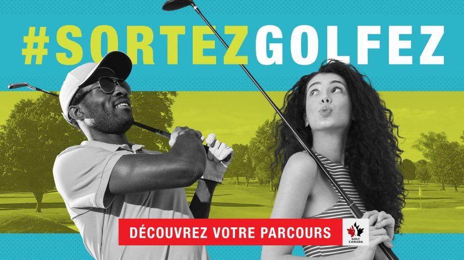 Sortez Golfez