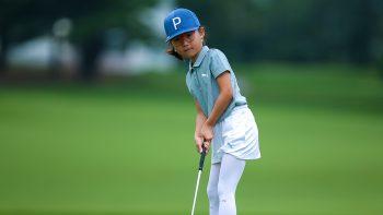 Golf Canada - PUMA