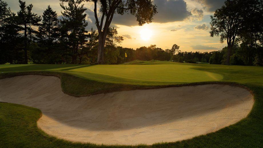 Oakdale Golf & Country Club