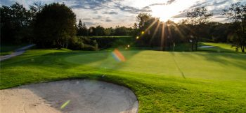 Oshawa Golf & Curling Club