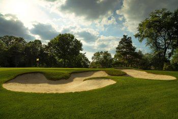 Oakdale Golf Course