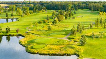 Edmonton Petroleum Golf and Country Club