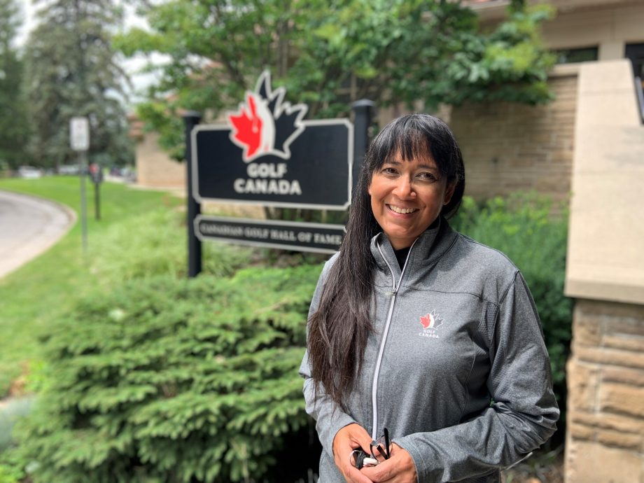 Laura Wilson - Golf Canada