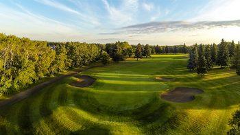 Leduc Golf Club