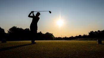 CP Womens Open golfer