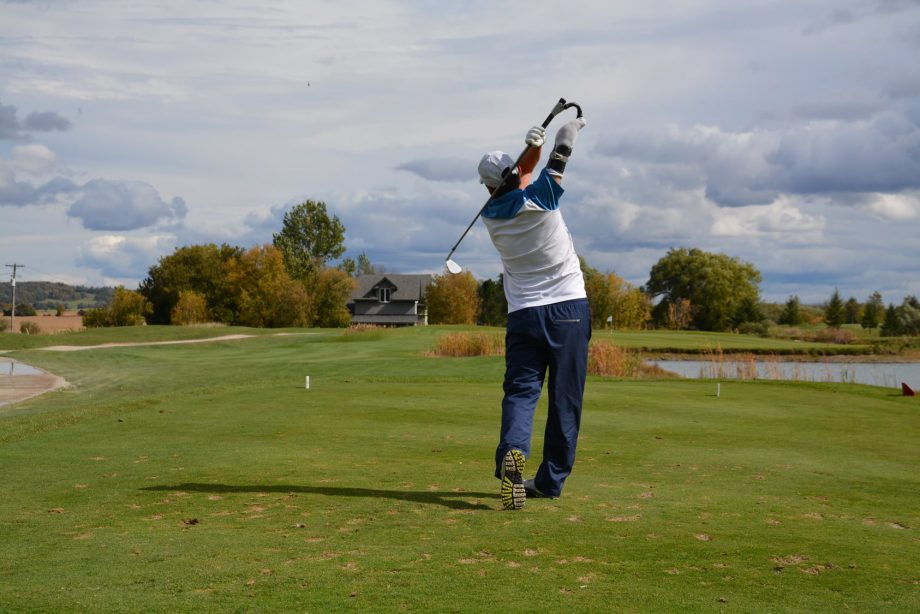 Canadian All Abilities Golf Championship