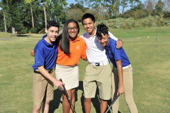 RBC Community Golf