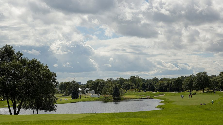 Liberty National Golf Club