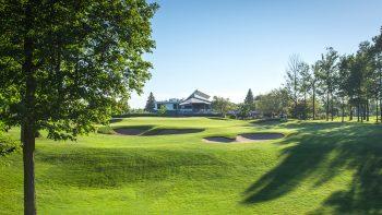 Le club de golf de la Vallée du Richelieu