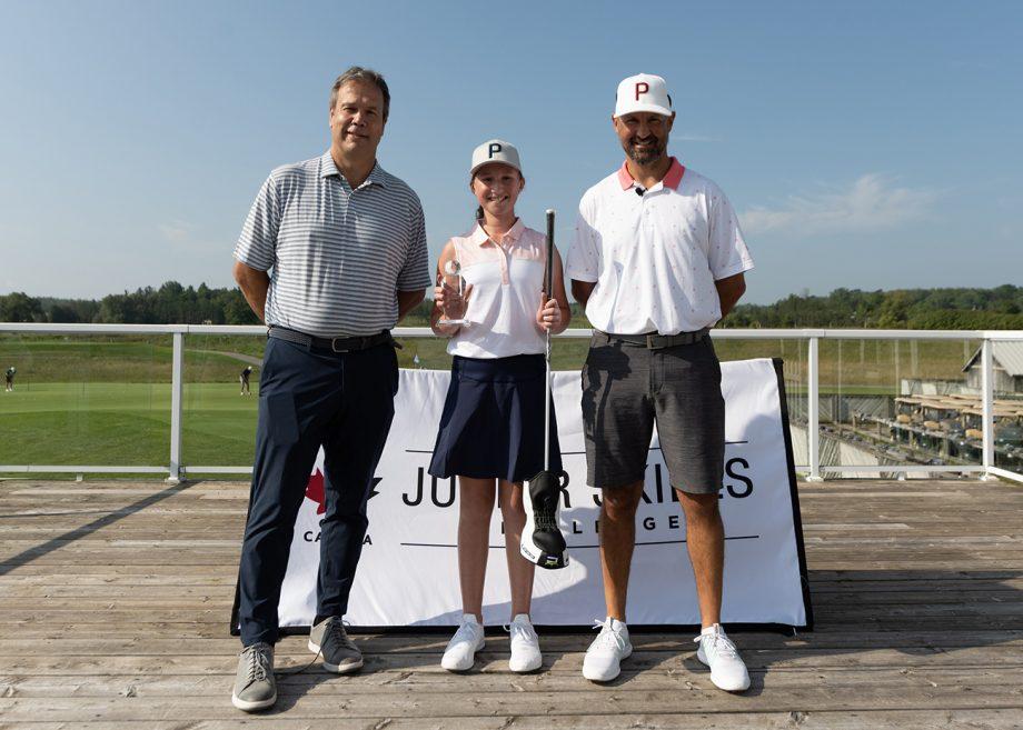 2021 Junior Skills Challenge National Event
