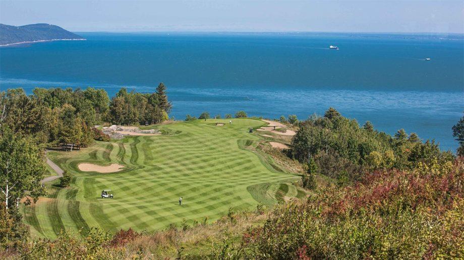 Club de Golf de Manoir